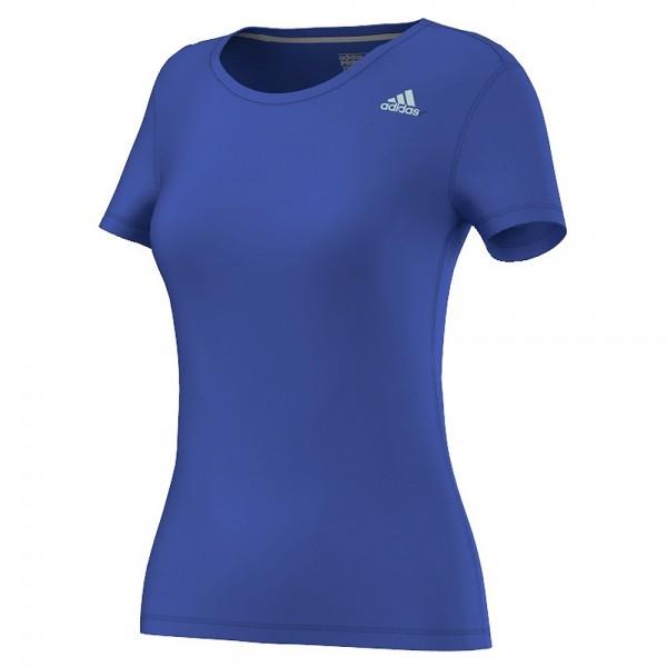 ADIDAS Damen Laufshirt AIS PRIME TEE AB4093 Running