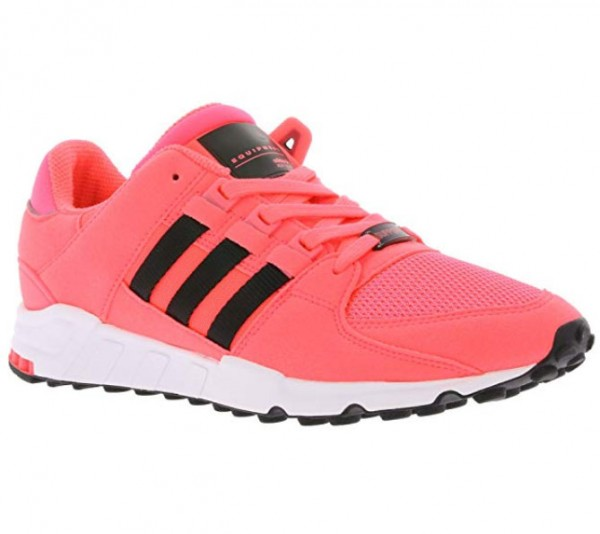 adidas originals Sneaker EQT Support RF in pink (TurboCore BlackCloud White) BB1321 DamenHerren