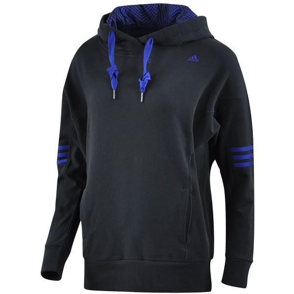 Adidas Kapuzensweatshirt SF OH Hoody M66926 schwarz/blau
