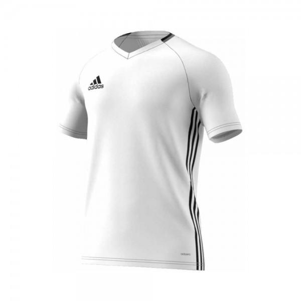 Adidas CON16 Trainingsshirt white/black S93534 Herren