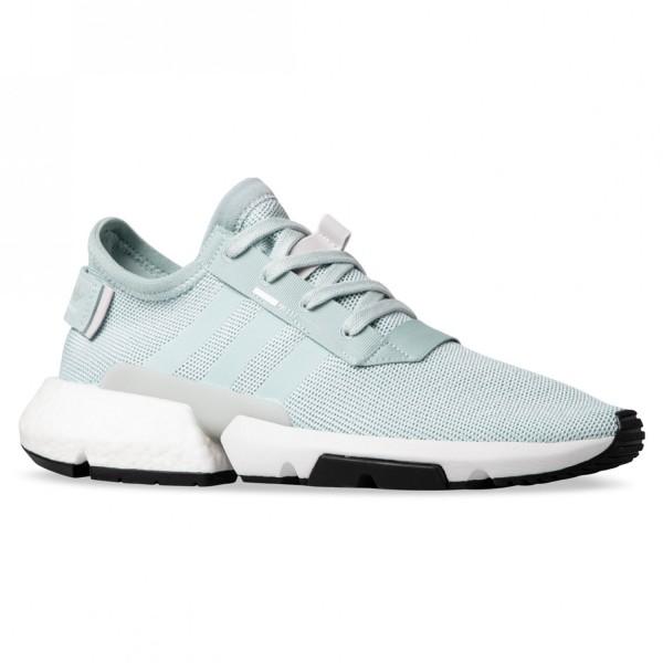 Adidas POD S3.1 Sneaker Vapour Green Mint B37368 Damen/Herren